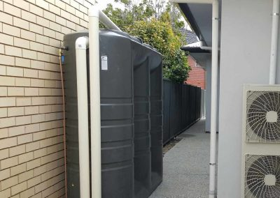 rainwatertankinstallation